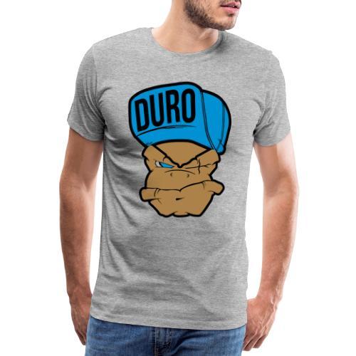 Duro Mono - Camiseta premium hombre