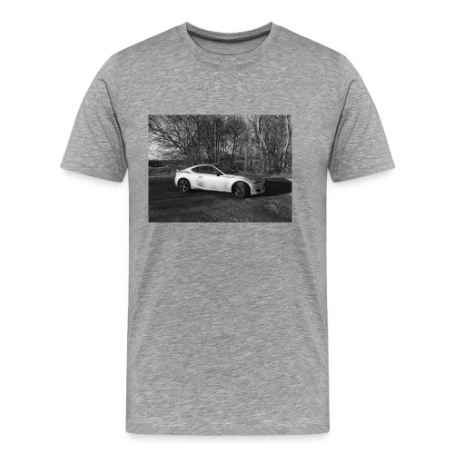 GT86 Classic - Men's Premium T-Shirt