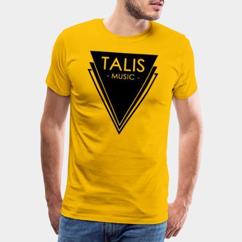 TALIS (Dreieck) - Männer Premium T-Shirt