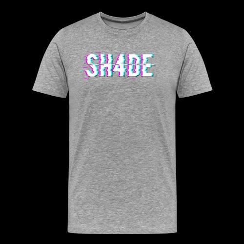 SH4DE. - Men's Premium T-Shirt