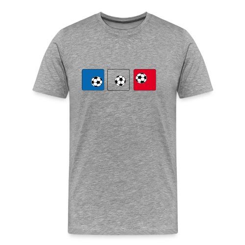 Boule - Männer Premium T-Shirt