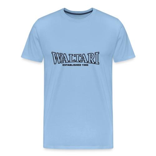 waltari est1986 - Organic Baseball Cap