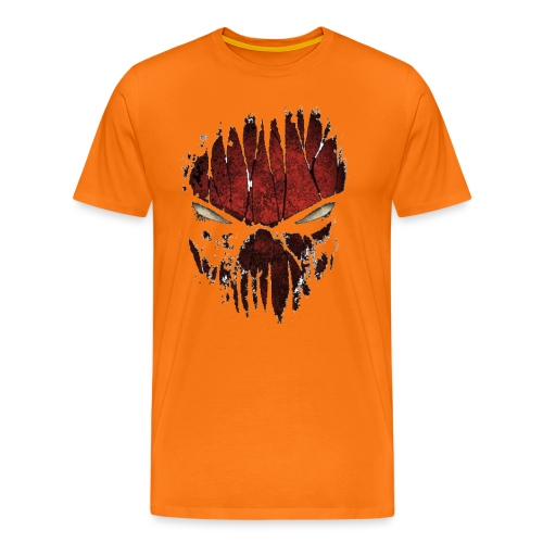 spyder man ( Vio ) - Men's Premium T-Shirt