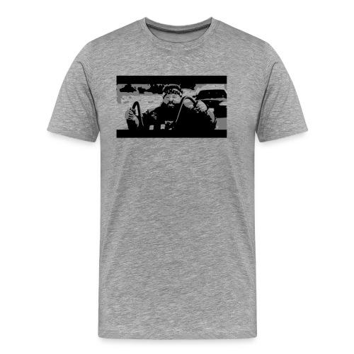 Bronsonelli - Männer Premium T-Shirt