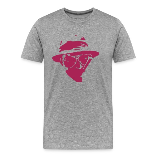 batcountry - Männer Premium T-Shirt