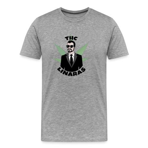 Classic THC - Men's Premium T-Shirt