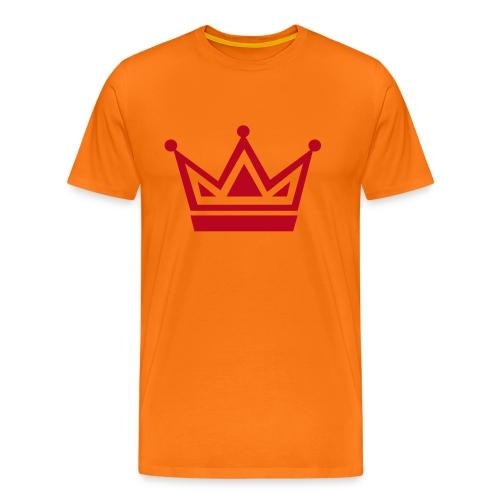 Black Crown - Men's Premium T-Shirt