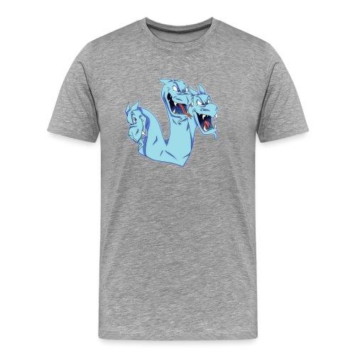 POKESTYLE HYDRA - Premium-T-shirt herr