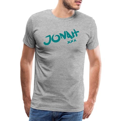 Jonah - Männer Premium T-Shirt