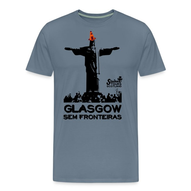 Glasgow Without Borders Brazil Rio de Janeiro