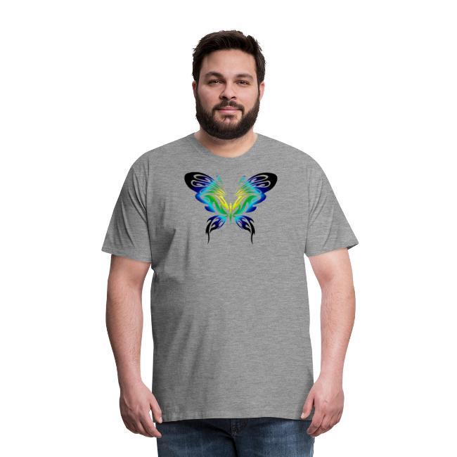 Motyl kolor