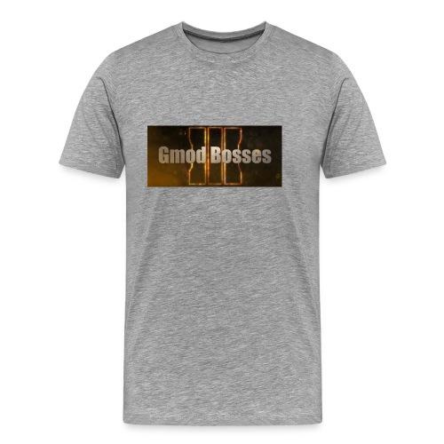 gmodbosses - Men's Premium T-Shirt
