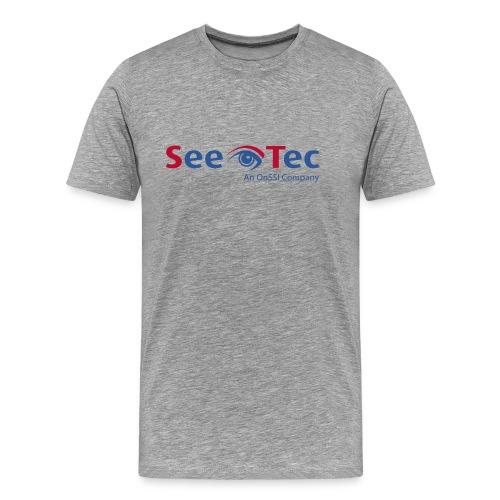 Logoanpassung_PR-G-1503-0 - Männer Premium T-Shirt