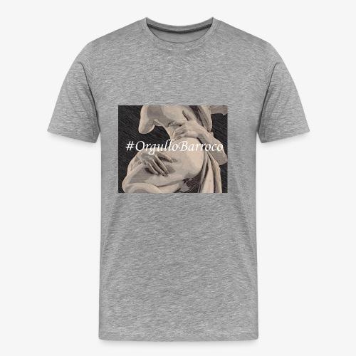 #OrgulloBarroco Proserpina - Camiseta premium hombre