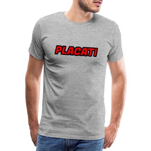 Placati e datti una calmata! - Maglietta Premium da uomo