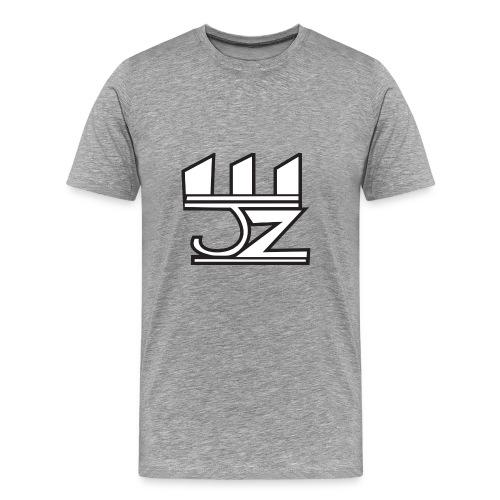 JEZ - Men's Premium T-Shirt