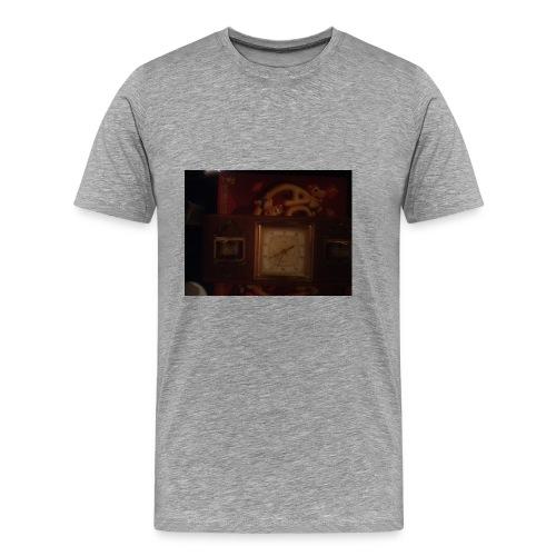 20180112 083247 - Herre premium T-shirt