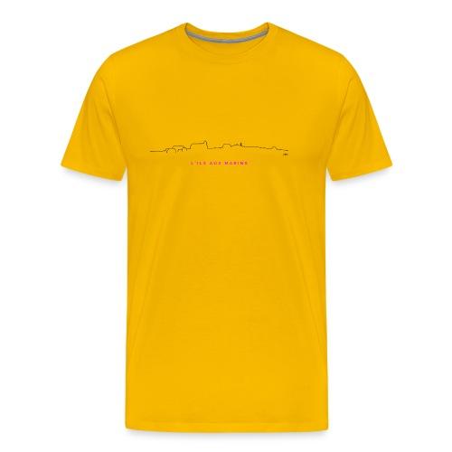aLIX aNNIV - T-shirt Premium Homme