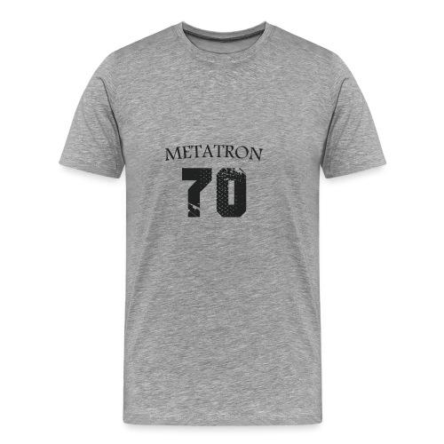 META FOOT 70 - T-shirt Premium Homme