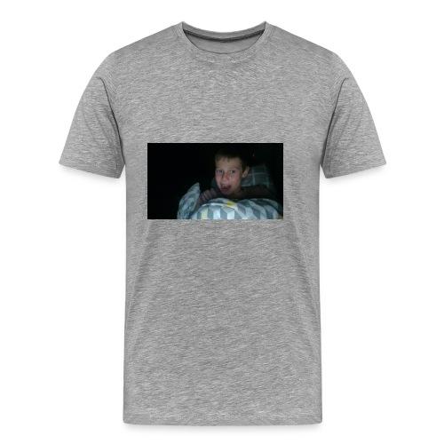 the deft 123 - Men's Premium T-Shirt