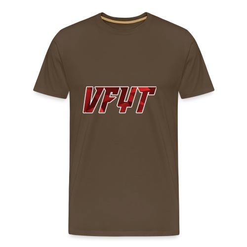 vfyt shirt - Mannen Premium T-shirt