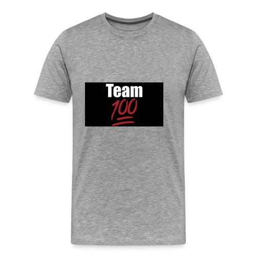 maxresdefault - Premium-T-shirt herr