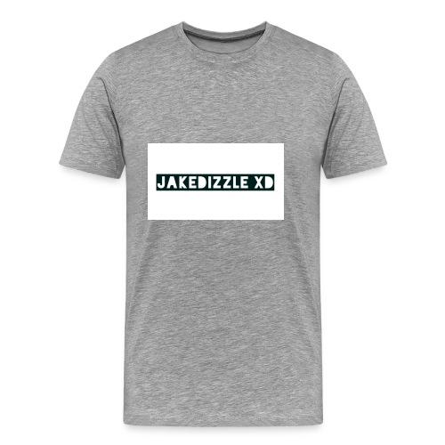 C13D6B88 BF48 4007 8CFC 8A37FA1C03F0 - Men's Premium T-Shirt