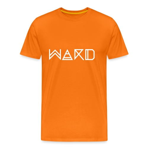 WARD - Men's Premium T-Shirt