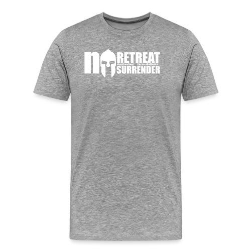 NRNS Calisthenics - Men's Premium T-Shirt