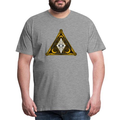 Logo Bores 2 - Camiseta premium hombre