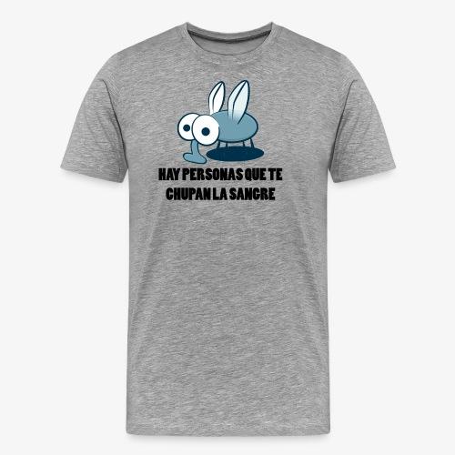 Mosca - Camiseta premium hombre