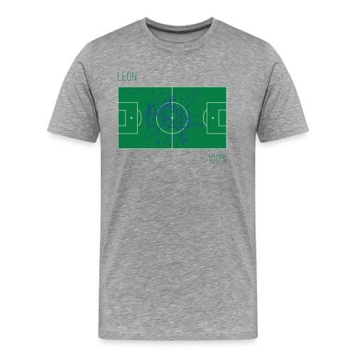 Leon 100 - Men's Premium T-Shirt