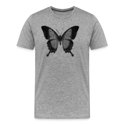 (design_14) - Men's Premium T-Shirt