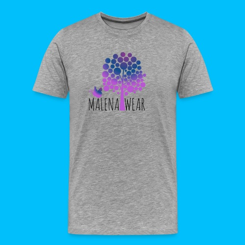 Malena Wear - Männer Premium T-Shirt