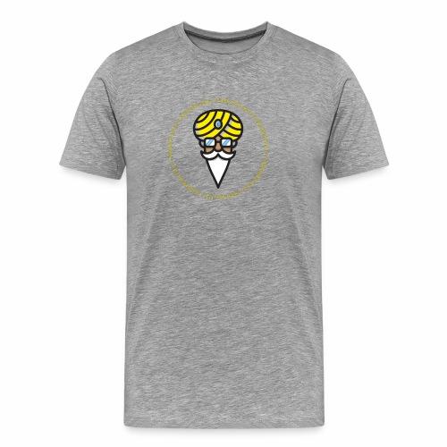 Fahrlehrer Guru - Männer Premium T-Shirt