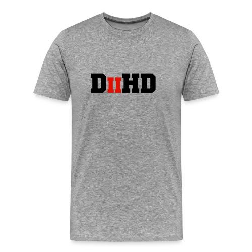 Pull Homme DiiHD - T-shirt Premium Homme