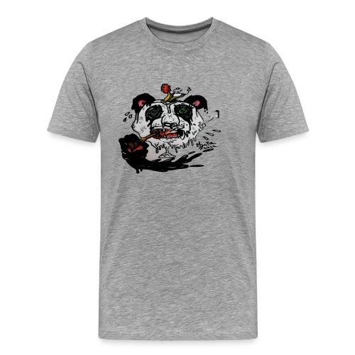 I m a bear? - Maglietta Premium da uomo