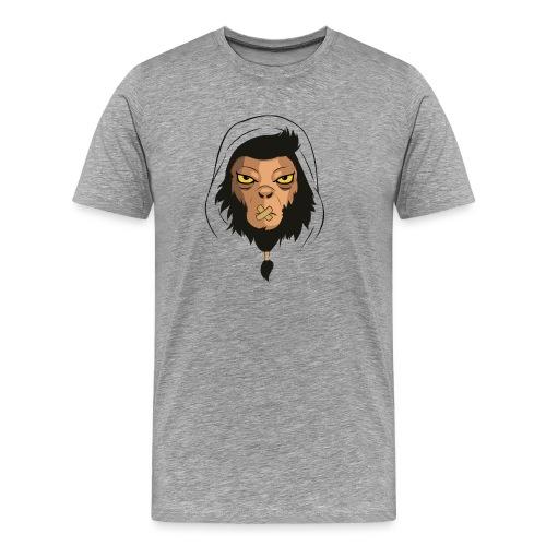 Punkey - T-shirt Premium Homme