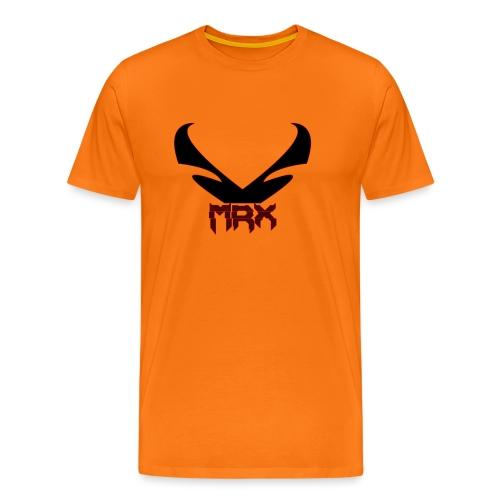 Black MRX - Männer Premium T-Shirt