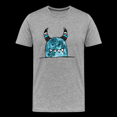 Atethemoon - Men's Premium T-Shirt