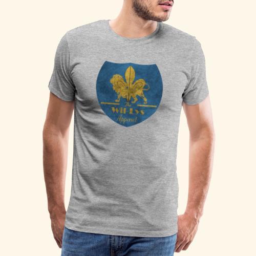 The Wil-Lys Apparel Print Summer 2019 - T-shirt Premium Homme