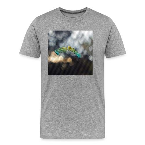Prodotti del gruppo - Maglietta Premium da uomo