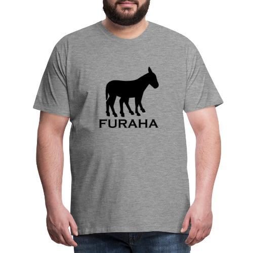 Furaha - Männer Premium T-Shirt