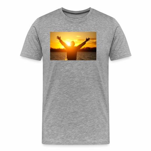 Camiseta Libre - Camiseta premium hombre