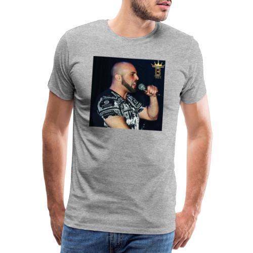 Boba D Official - Mannen Premium T-shirt