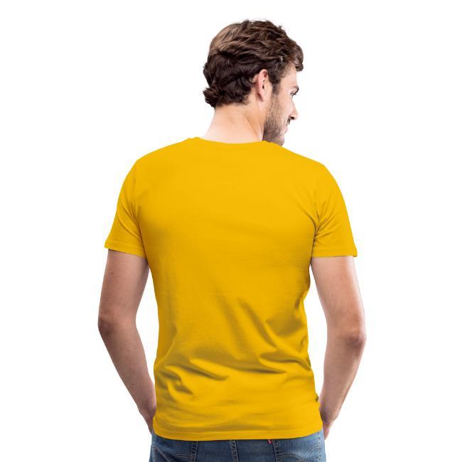 Gelbe Blume Wasserfarbe