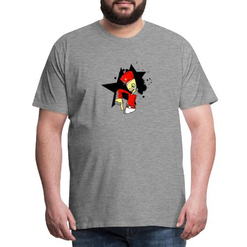 rap - T-shirt Premium Homme