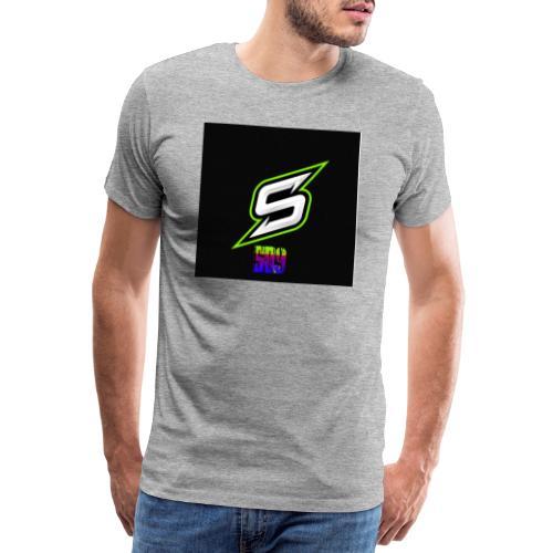 SD9 Merch - Men's Premium T-Shirt
