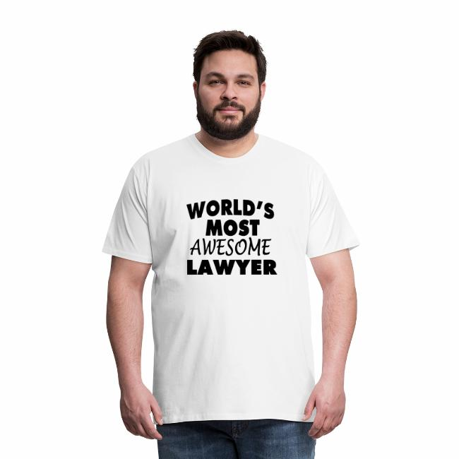 Black Design World s Most Awesome Lawyer