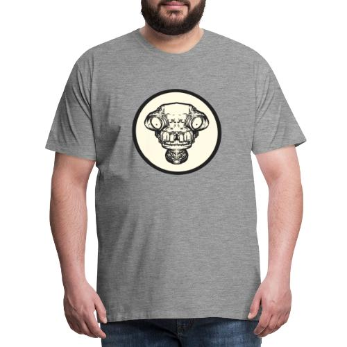 Horribel - Premium-T-shirt herr